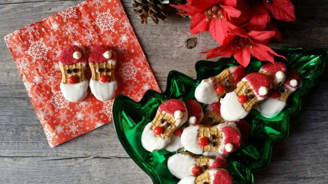 Christmas Raspberry shortbread Cookies, pecan cake bars square, no bake santa cookies, Melted Snowman Cookies, holiday thumbprint cookies, Holiday Spritz Cookies, must try Christmas cookies, Christmas cookies, Christmas treats