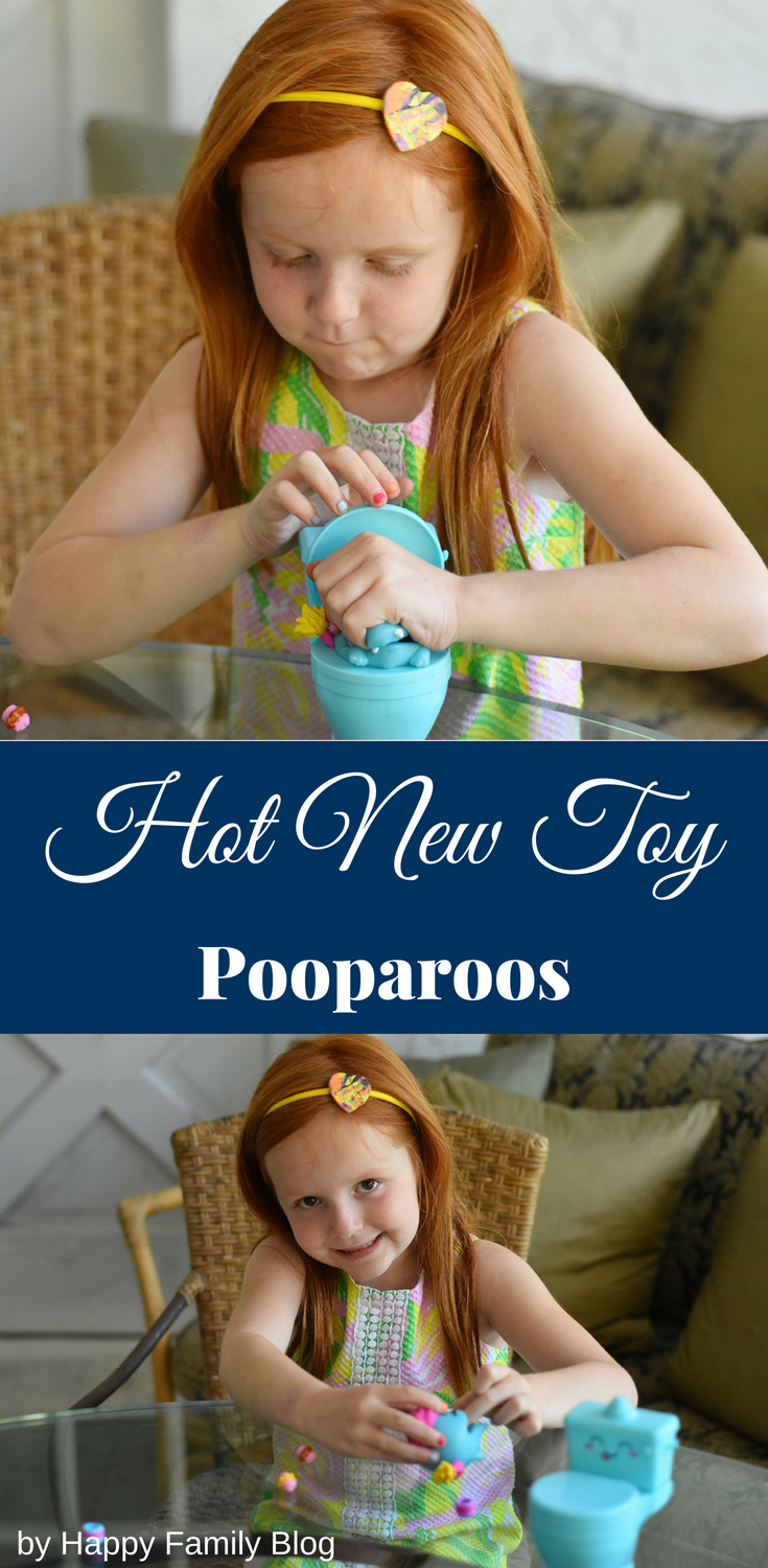 Hot New TOy Pooparoos
