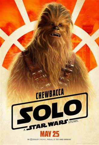 Free Printable Solo: A Star Wars Story Coloring Pages and Activities