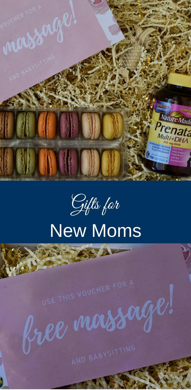 gift for new moms