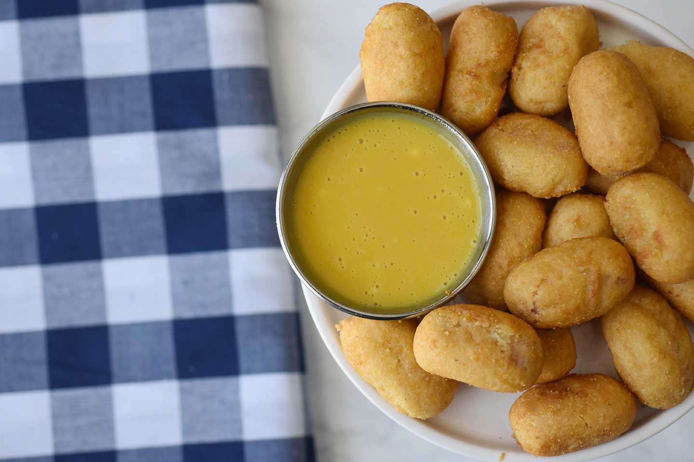 recipe for honey mustard