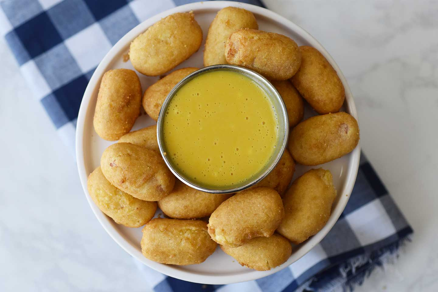 honey mustard recipe
