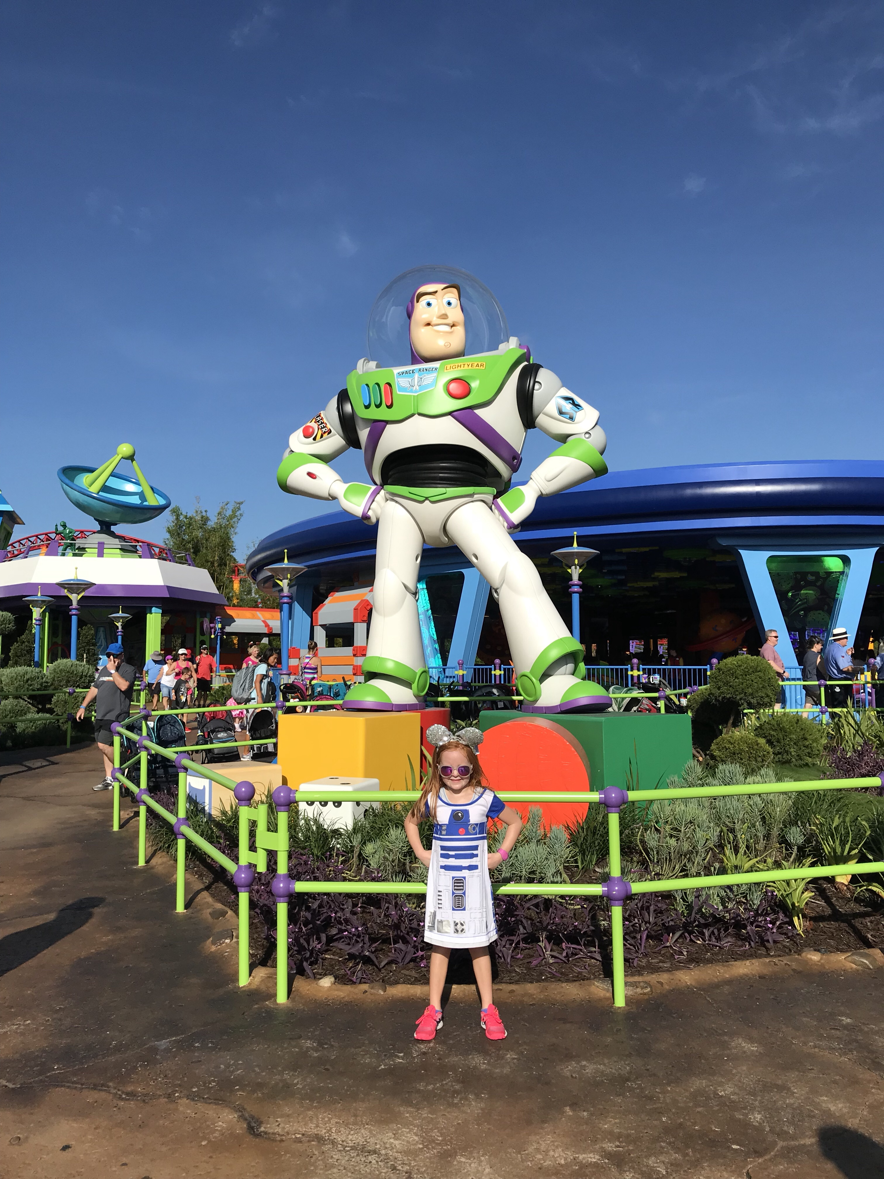 Tips and Tricks for Toy Story Land Orlando