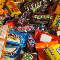 Donate Candy Charities That Accept Candy Donations