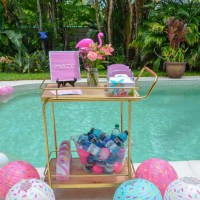How to Throw a Pool Party for Kids