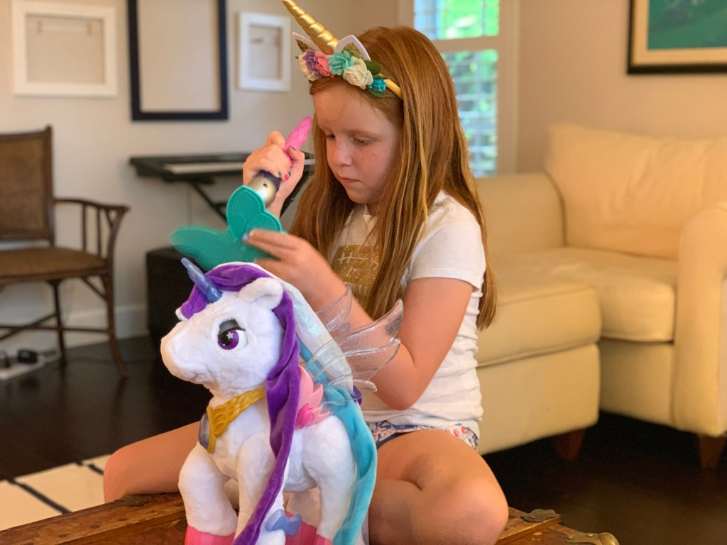 Unicron Toys, Myla the Magical Unicorn