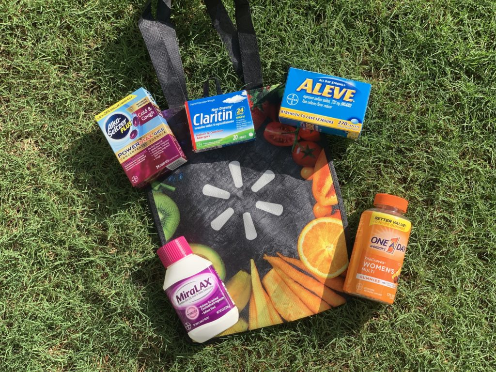 travel medicine bag, travel medicine