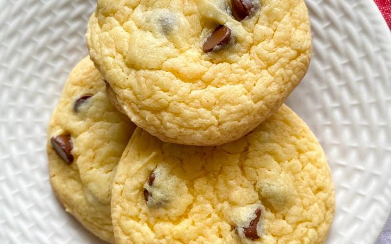 cake cookie, cookies using cake mix, cake cookies, cake box cookies, how to make cookies from cake mix