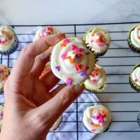 Best Moist Chocolate Cupcake Recipe