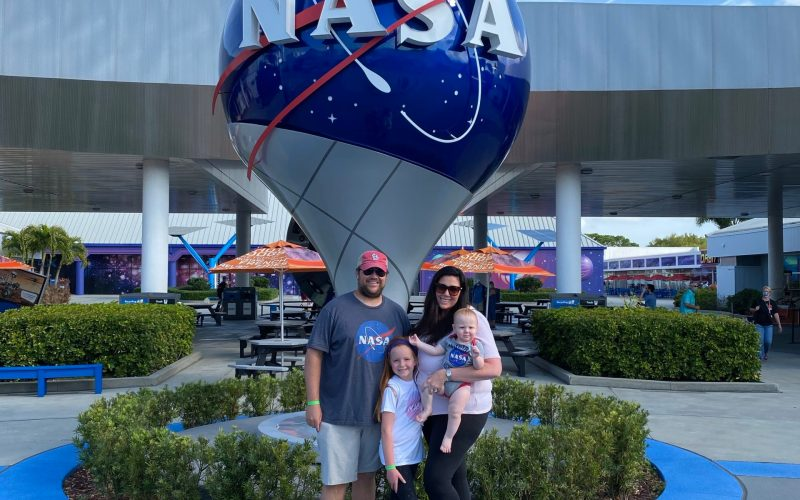 Things to do in Cocoa Beach, FL with Kids Kennedy Space Center
