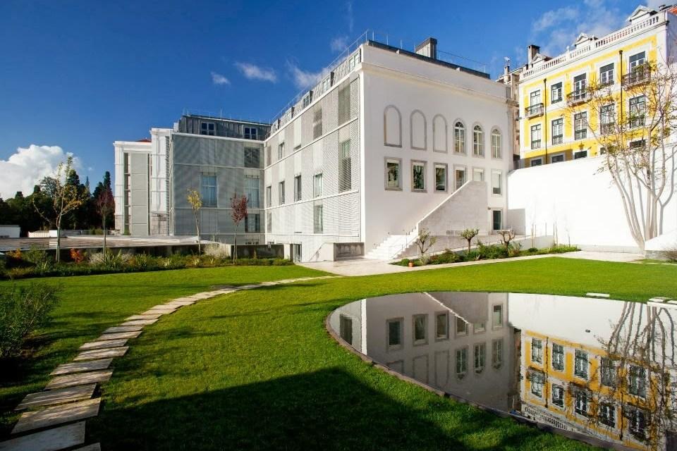 Mon hotel préféré a Lisbonne