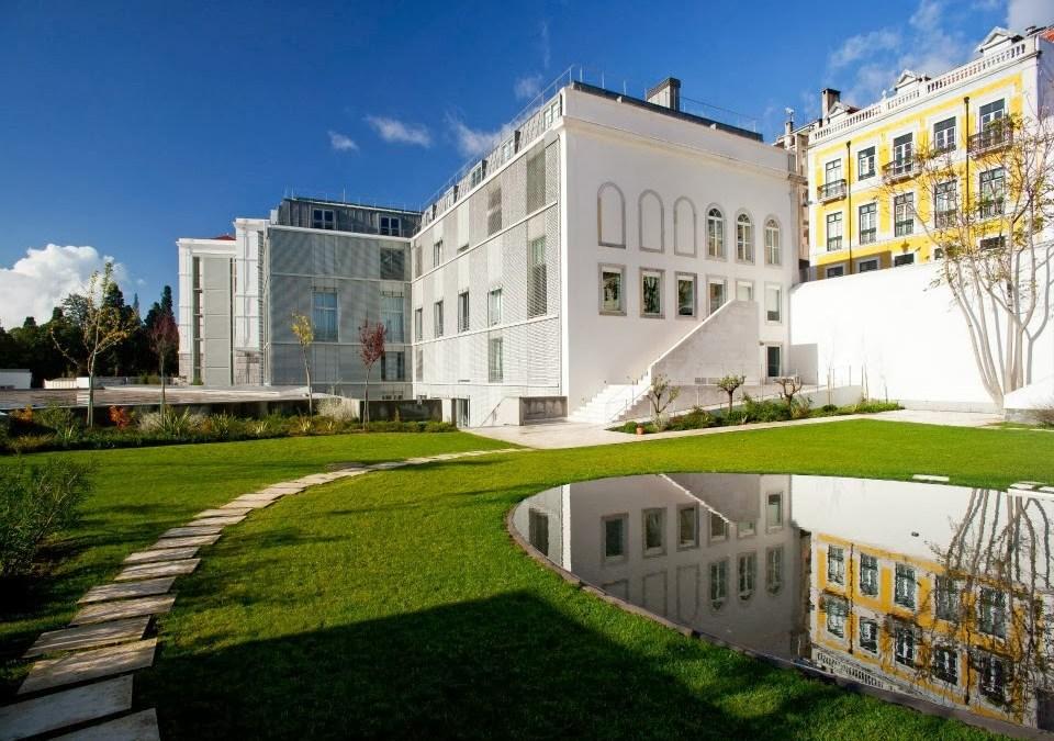 Hotel da Estrela Lisbon