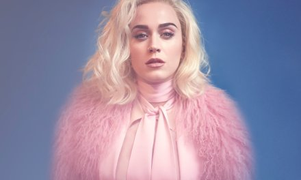 Le monde acidulé et enchanté de Katy Perry