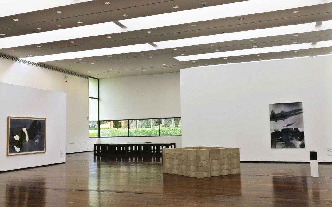 Art contemporain - Musee MAC VAL