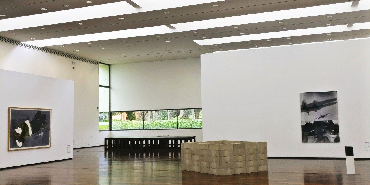 Le MAC VAL, magnifique musée d'art contemporain du Grand Paris