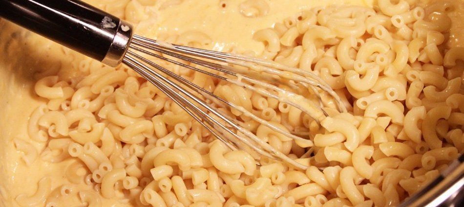 my favorite mac and cheese