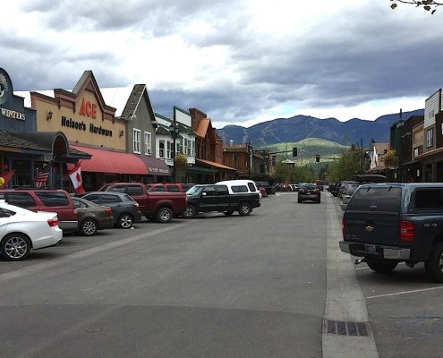 whitefish montana beautiful