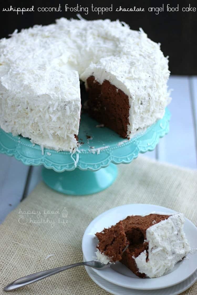 Healthy Strawberry Cake Recipe Scratch