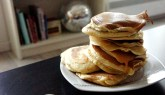 La tour de pancakes