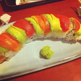 californie sushis