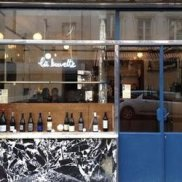 La Buvette, l'adresse parisienne qui va buzzer en 2014 !