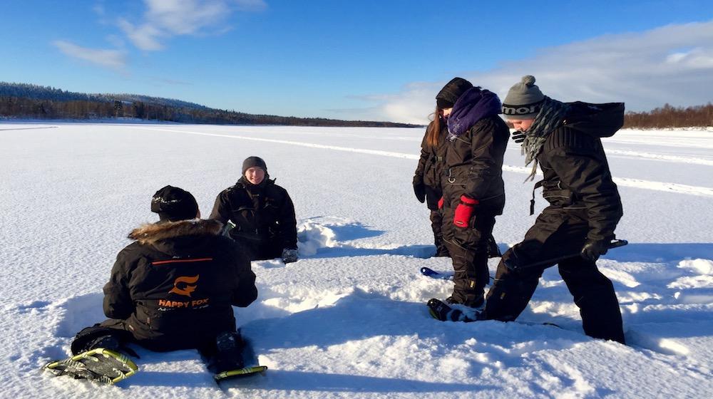 Happy-Fox-Arctic-Winter-Games-puzzle-on-ice-s