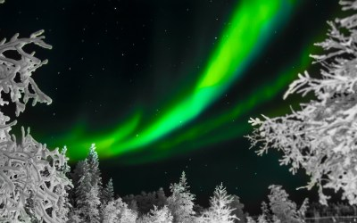 Aurora Adventure by Open Fire, 2 hours