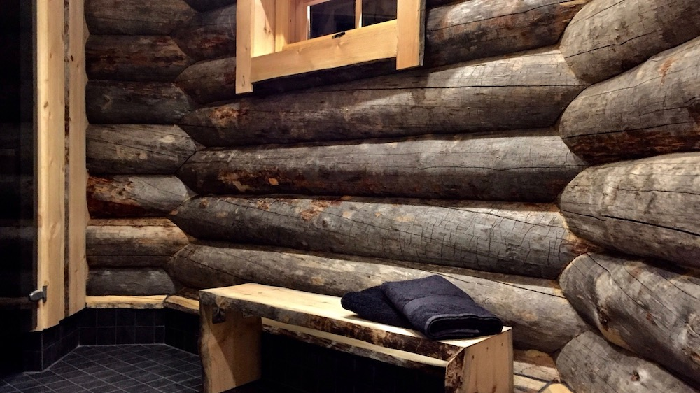 Happy-Fox-Forest-Walk-and-Traditional-log-sauna-shower-room-p