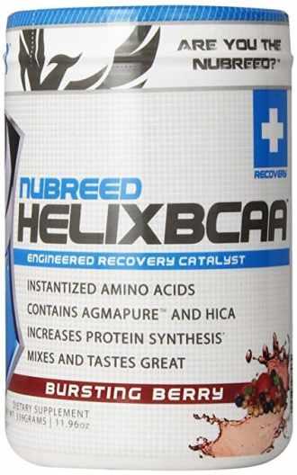 Nubreed HelixBcaa