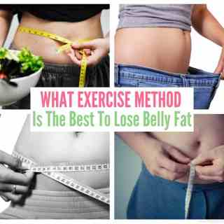 What Exercise methods is the best to lose Belly Fat