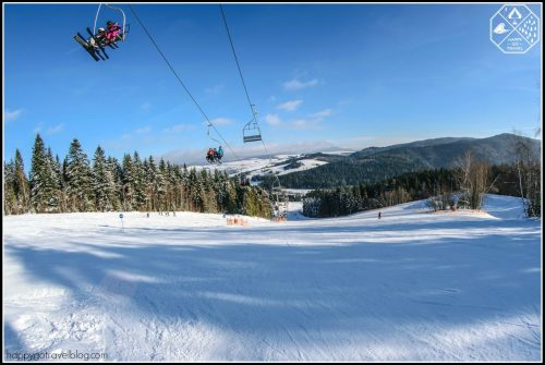 tips for visiting the snow with kids ski resort