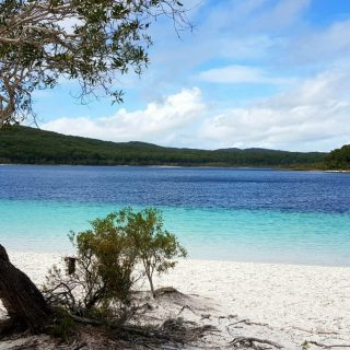 How Much Does It Cost To Go To Fraser Island?