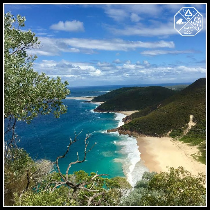 Mount Tomaree, NSW - A View Worth Hiking For!