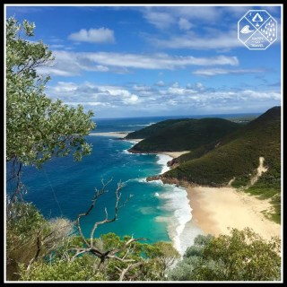 Mount Tomaree, NSW – A View Worth Hiking For!