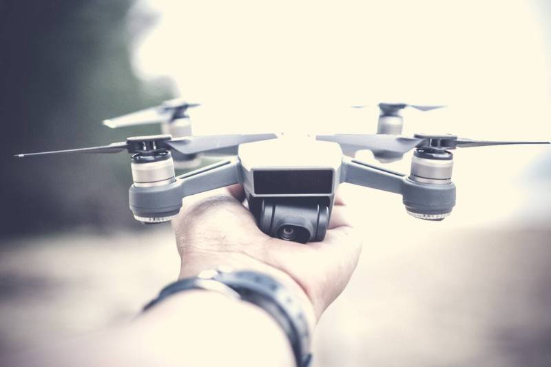 Real Estate Photography with Drones is Important