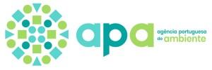 Logo da APA - Agência Portuguesa do Ambiente