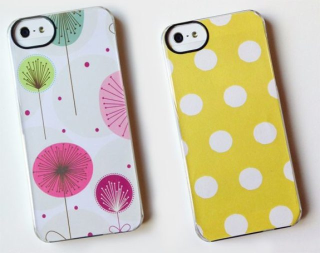 new product de590 a8069 Easy Way to Personalize Your Iphone Cover - Happy Happy Nester