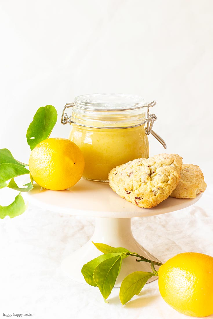 This is the Best Lemon Curd Recipe You'll Ever Need. This wonderful lemon curd recipe is from an old English Cookbook. It is such a refreshing lemon recipe that you'll want to add it to all your toasts, crepes, and scones! Fresh lemon zest and juice is the perfect combination for a wonderful recipe. #lemon #lemonrecipe #lemondessert #dessert #baking #recipes