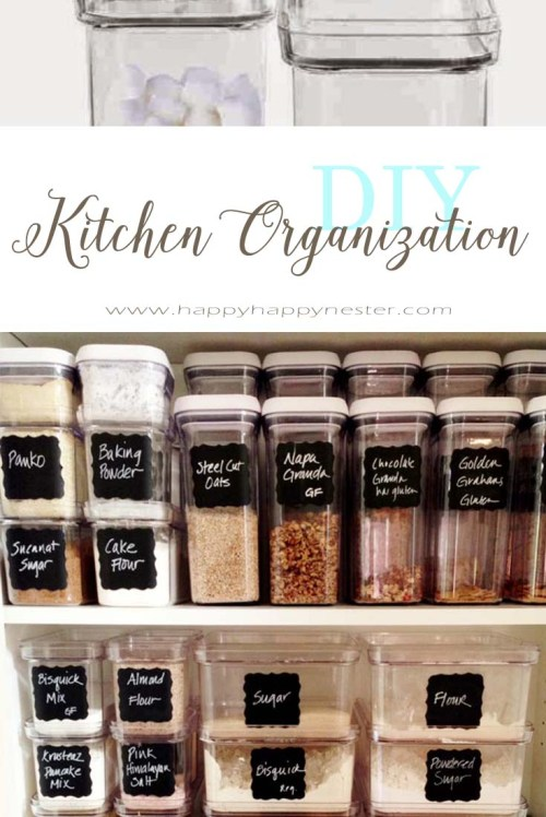 kitchen organizing copy