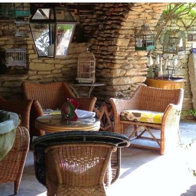Outdoor Living Space Inspirations