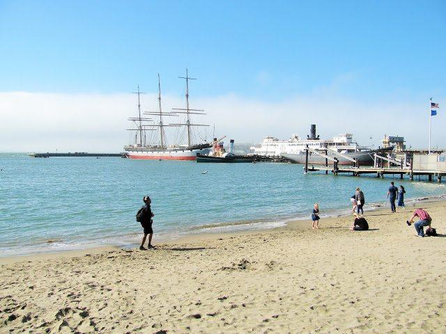 Nautical life