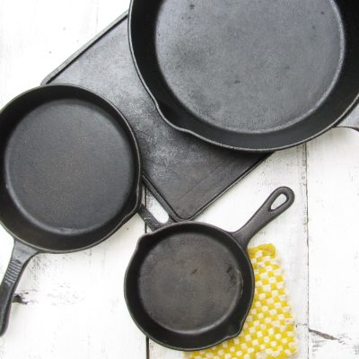Cast Iron Skillet Review