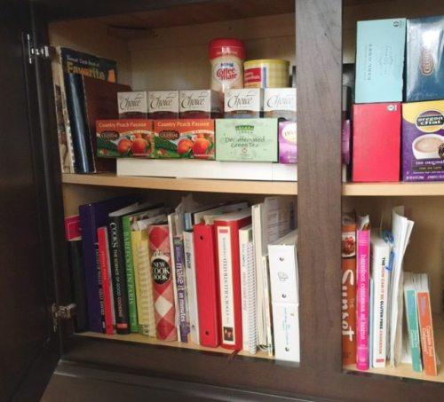make room books