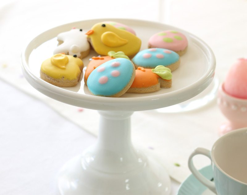 Cute Spring cookies