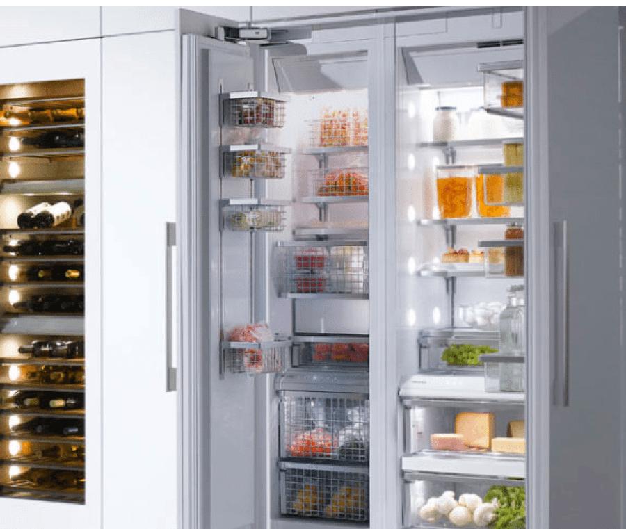 miele refrigerators