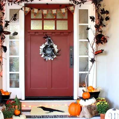 Easy and Cute Halloween Ideas You'll Not Want to Miss