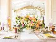Easy Entertaining with Stonewall Kitchen and Birch Lane