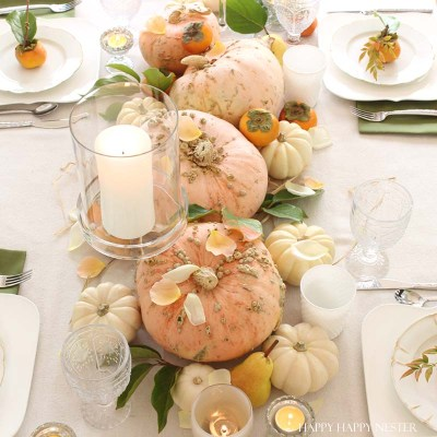 11 Beautiful Fall Tablescapes That Will Inspire You