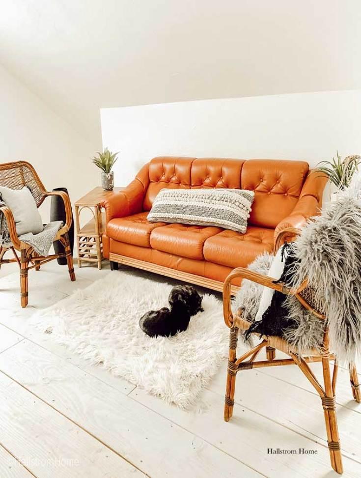 Hygge Home Office Design
