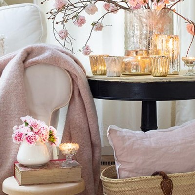 Add Hygge To Your Home with Candles